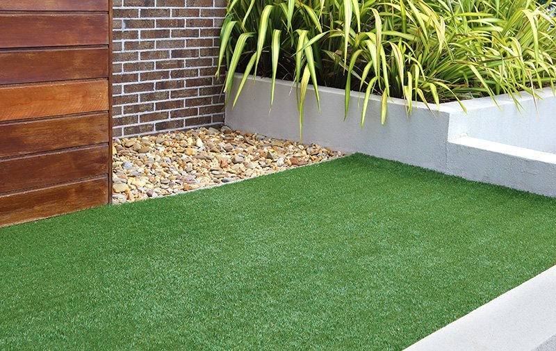 Budget Turf Option