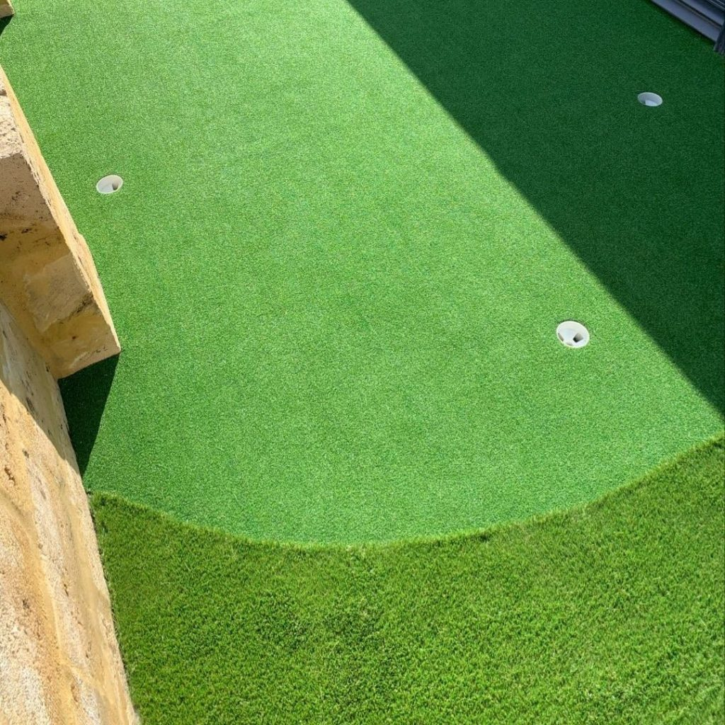 Sport Synthetic Turf